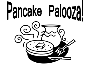 pancake palooza screen shot